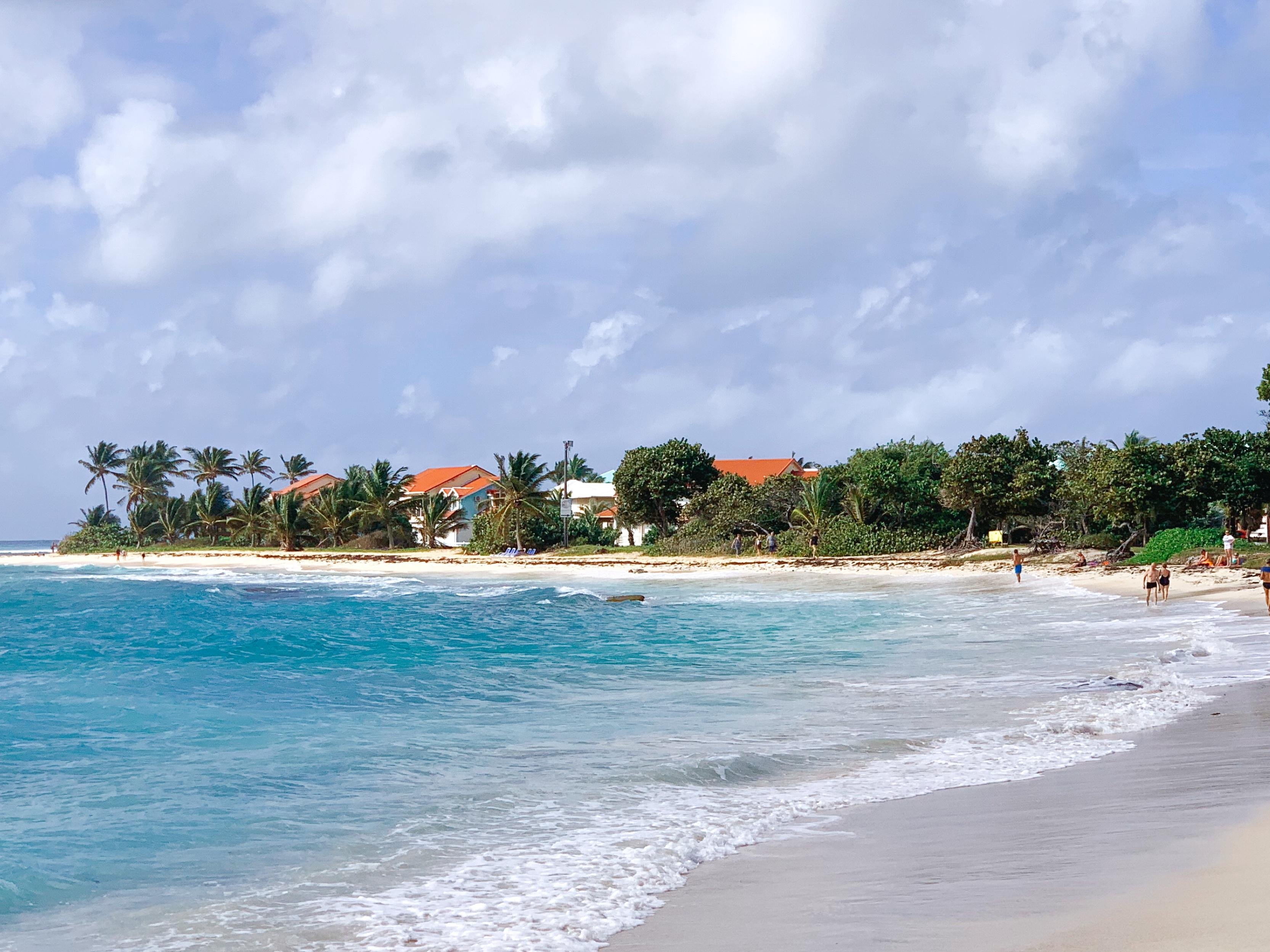 Location meublée Crystal Beach